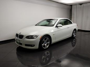 2009 BMW 328i  - 1080175203