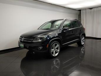 2016 Volkswagen Tiguan 2.0T R-Line 4Motion - 1080175228