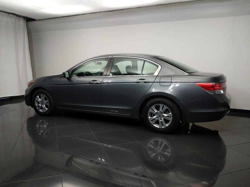 2012 Honda Accord LX-P - 1080175233