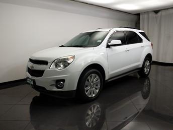 2010 Chevrolet Equinox LT - 1080175295