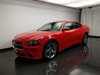 2014 Dodge Charger R/T - 1080175312