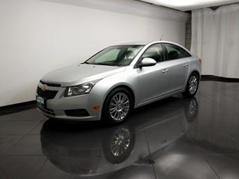 2013 Chevrolet Cruze eco - 1080175322