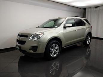 2013 Chevrolet Equinox LT - 1080175336
