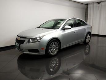2012 Chevrolet Cruze eco - 1080175367
