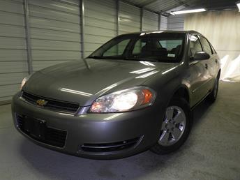 2007 Chevrolet Impala - 1100039776