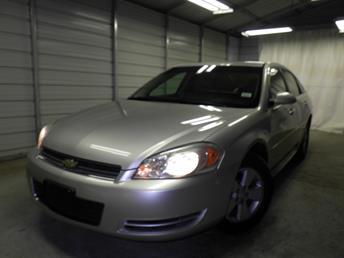 2009 Chevrolet Impala - 1100040517