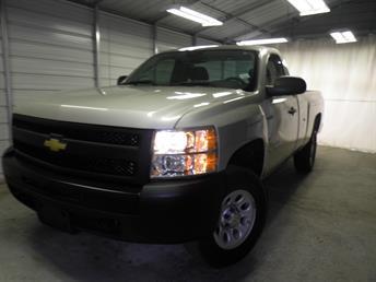 2009 Chevrolet Silverado 1500 - 1100040632