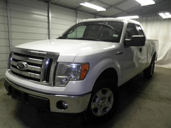 2011 Ford F-150 - 1100040721