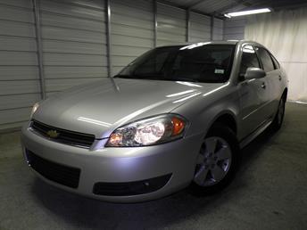 2011 Chevrolet Impala - 1100040775