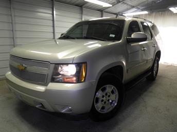 2007 Chevrolet Tahoe - 1100040890