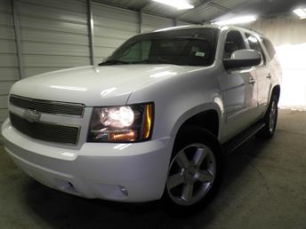 2007 Chevrolet Tahoe - 1100040928
