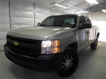 2009 Chevrolet Silverado 1500 - 1100041079
