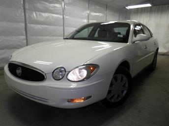 2007 Buick LaCrosse - 1100041109