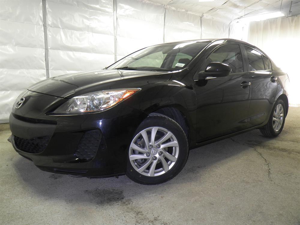 2012 Mazda Mazda3 - 1100041191