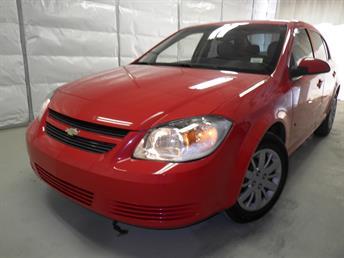 2010 Chevrolet Cobalt - 1100041239