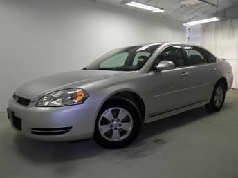 2011 Chevrolet Impala - 1100041470