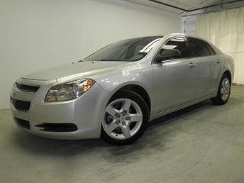 2011 Chevrolet Malibu - 1100041624