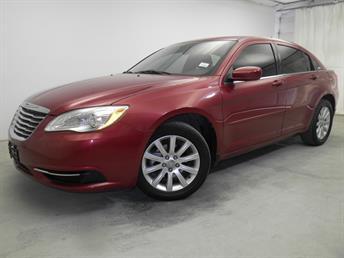 2012 Chrysler 200 - 1100041659