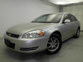 2007 Chevrolet Impala - 1100041672