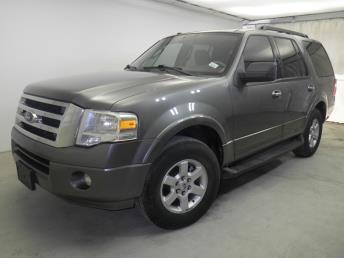 2010 Ford Expedition - 1100041800
