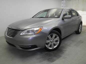 2013 Chrysler 200 - 1100041830