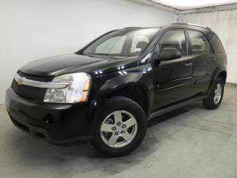 2008 Chevrolet Equinox - 1100041834