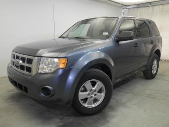 2011 Ford Escape - 1100041884