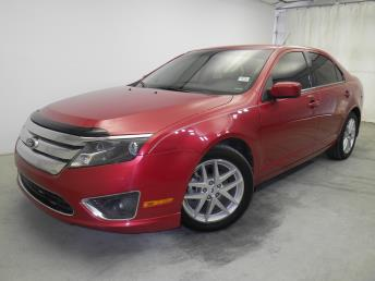 2012 Ford Fusion - 1100041944