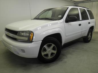 2006 Chevrolet TrailBlazer - 1100042085