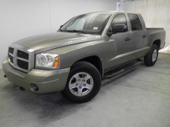 2007 Dodge Dakota - 1100042098