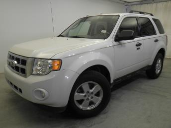 2012 Ford Escape - 1100042179