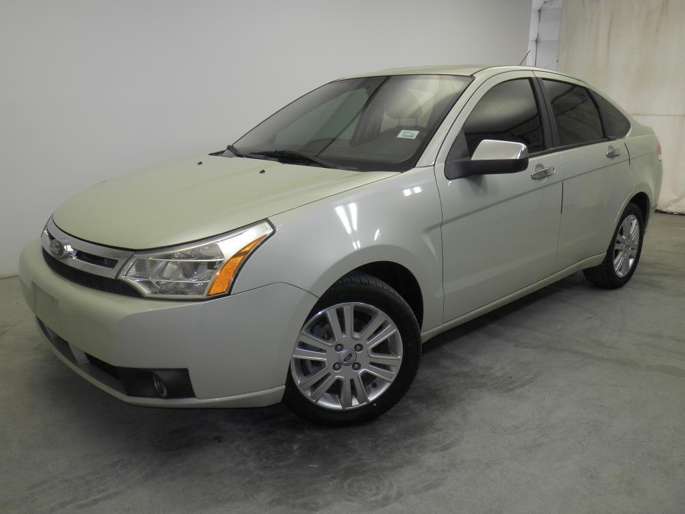2010 Ford Focus - 1100042183