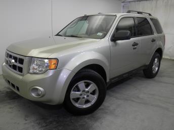 2012 Ford Escape - 1100042216