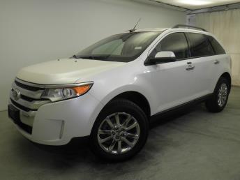 2011 Ford Edge - 1100042263