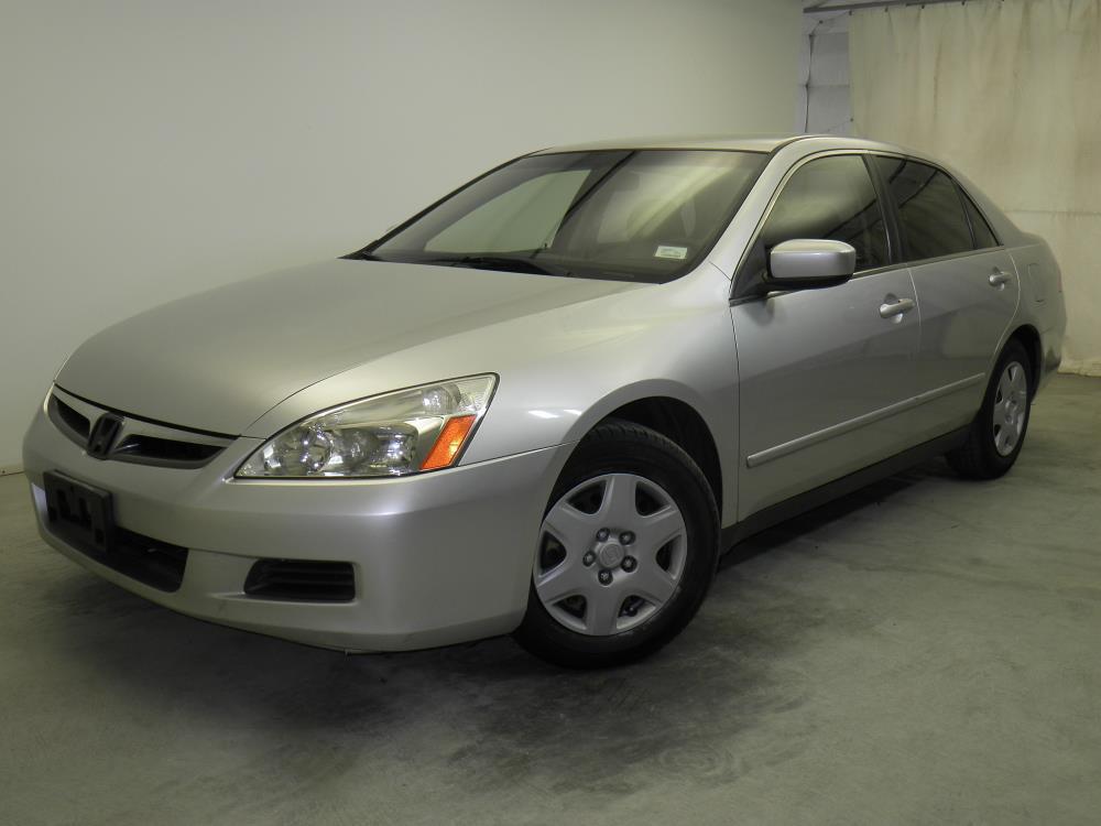 2007 Honda Accord - 1100042274