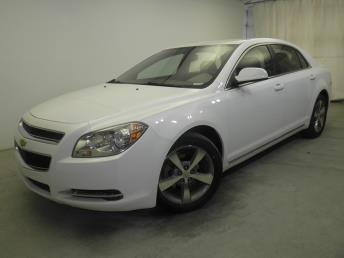 2011 Chevrolet Malibu - 1100042293