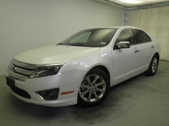 2012 Ford Fusion - 1100042405
