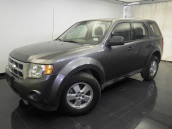 2010 Ford Escape - 1100042419