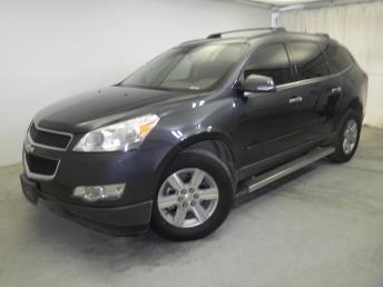 2011 Chevrolet Traverse - 1100042449