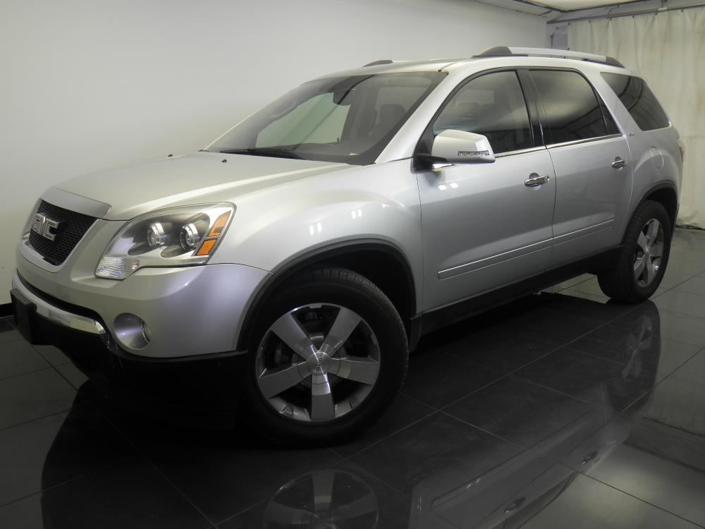 2012 GMC Acadia - 1100042453