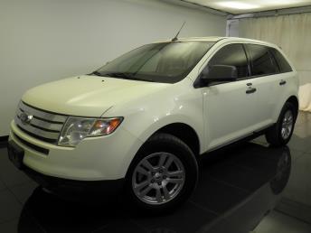 2008 Ford Edge - 1100042458