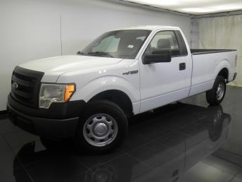 2013 Ford F-150 - 1100042488