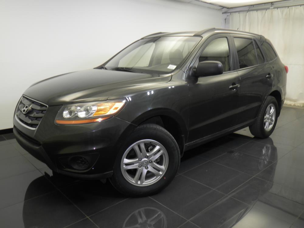 2011 Hyundai Santa Fe - 1100042525