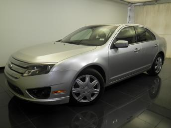 2011 Ford Fusion - 1100042561