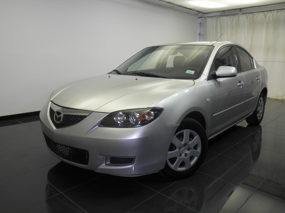 2008 Mazda Mazda3 - 1100042587