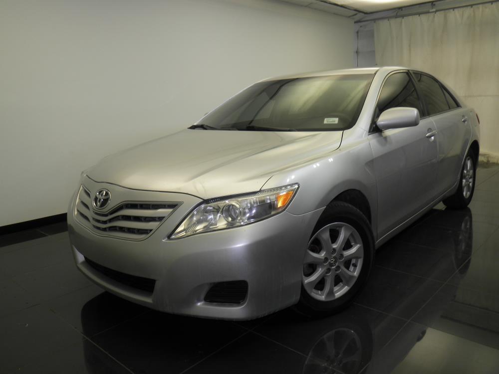 2011 Toyota Camry - 1100042659