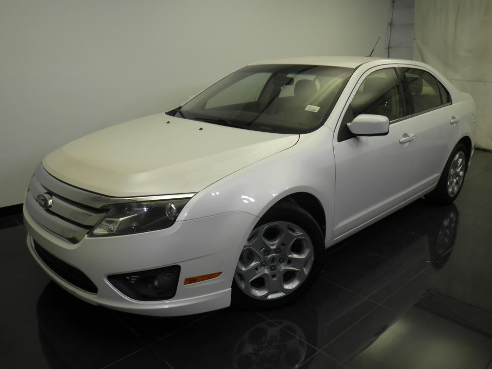 2011 Ford Fusion - 1100042665