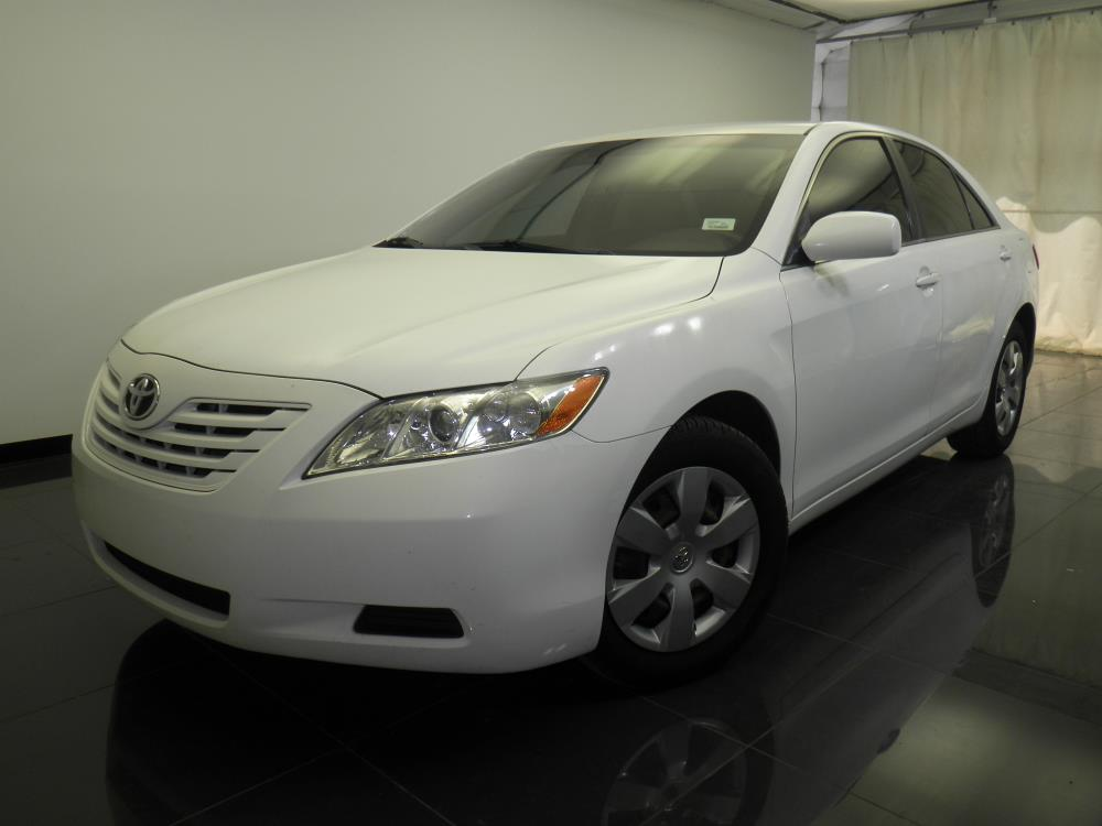 2009 Toyota Camry - 1100042724