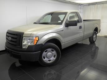 2009 Ford F-150 - 1100042742