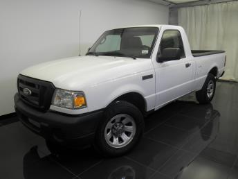 2011 Ford Ranger - 1100042773